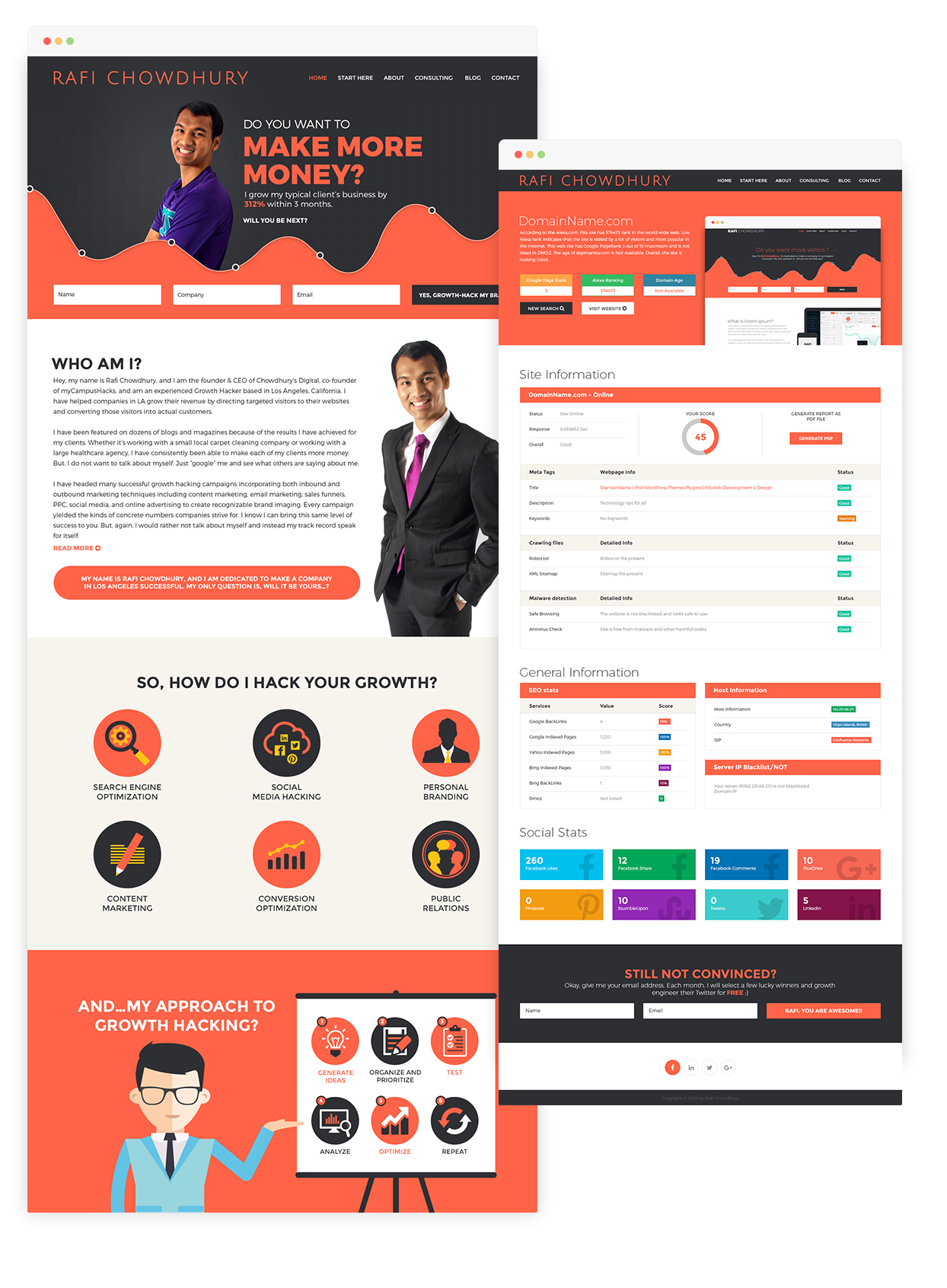 Website Designed and Developed by Digimantra Labs