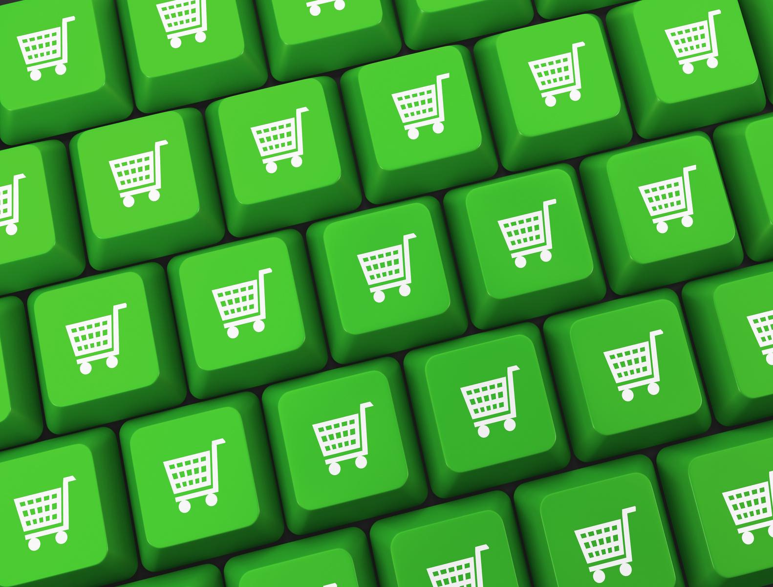 online ecommerce platform