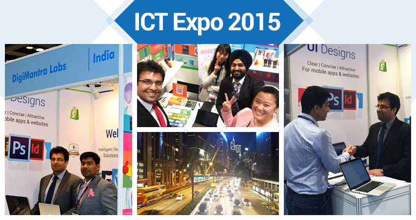 ict expo 2015