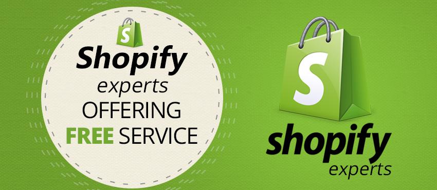 shopify developers