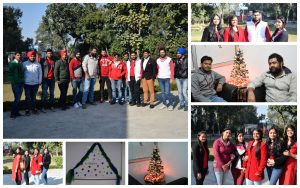 Christmas Celebrations 2015