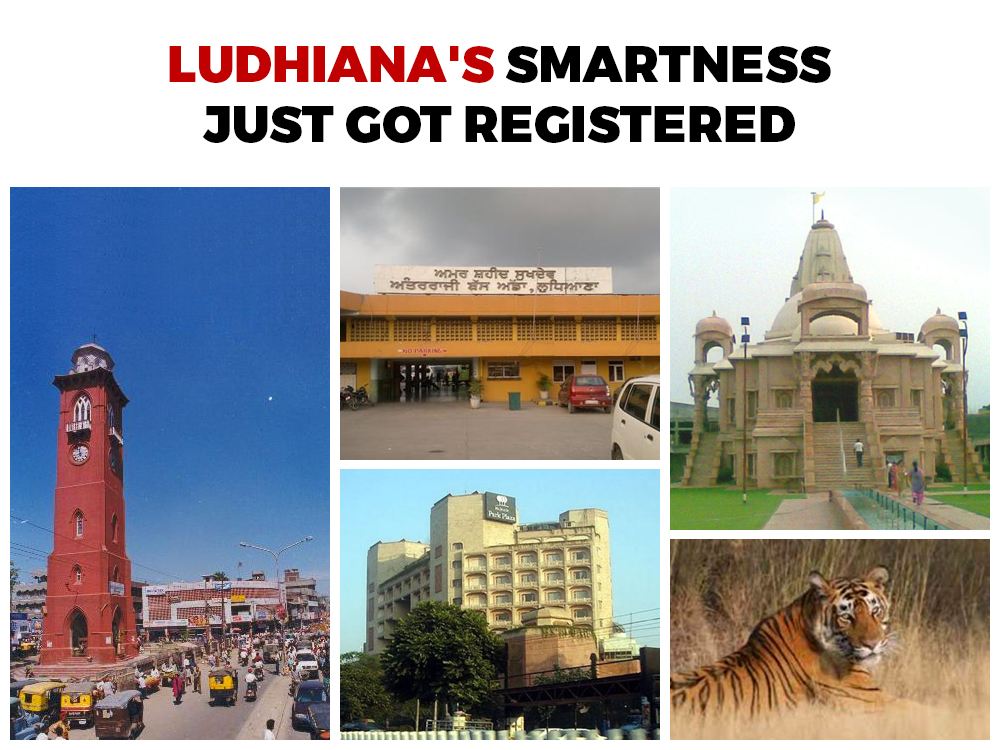 Smart City_Ludhiana