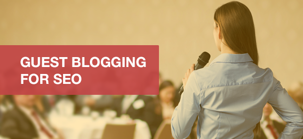 Guest Blogging: A Great Marketing Strategy - {DigiMantra