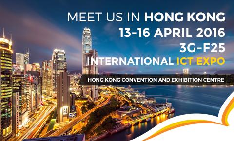 ICT Expo 2016