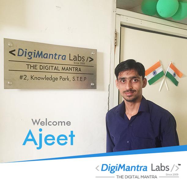 Digitian_Ajeet
