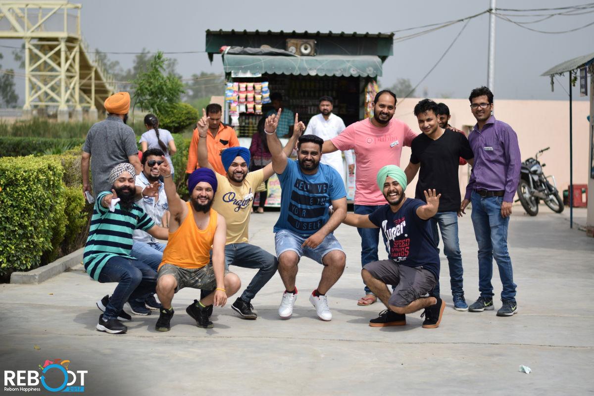 Ludhiana Highway Dhaba - Reboot