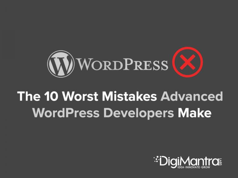 Advance WordPress Developers