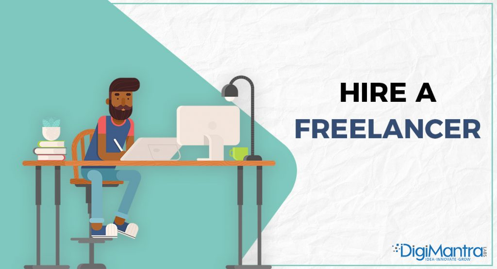Hire a Freelancer?
