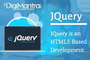 J Query framework