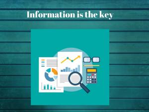 Information_key