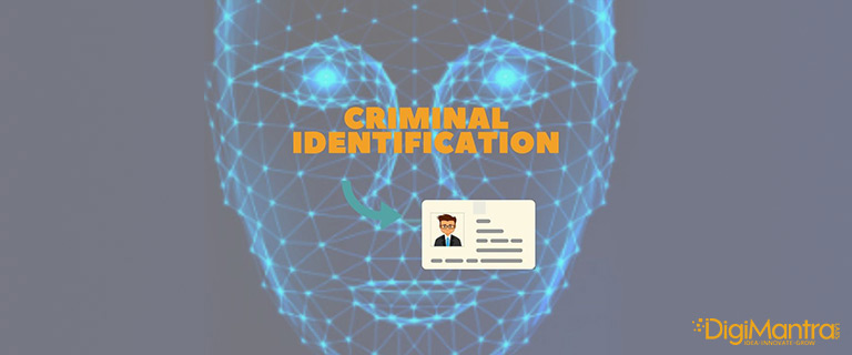 face recognition criminal identification