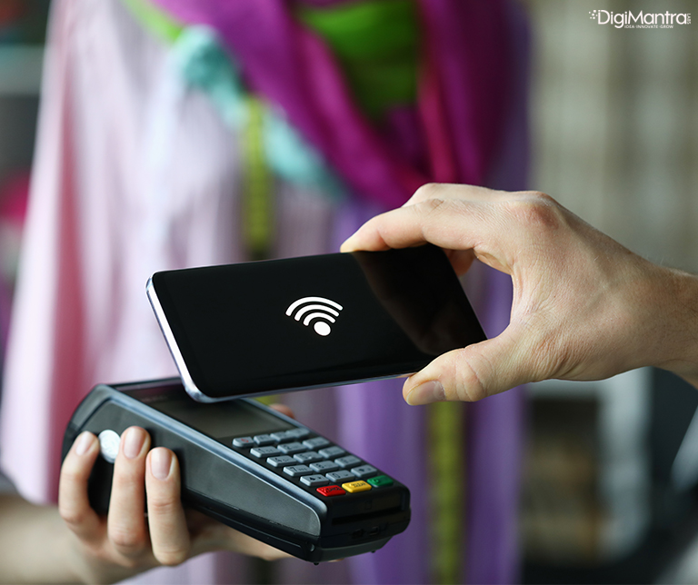 Contactless Payment Solutions 2020