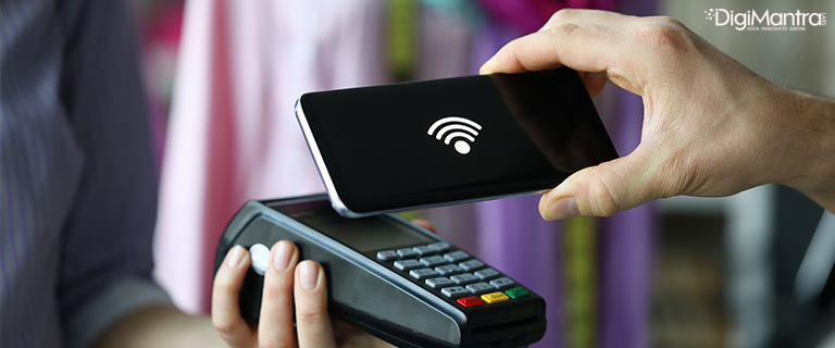 Contactless Payment Technology 2020-2025