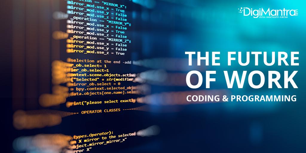 Programming Future of Work