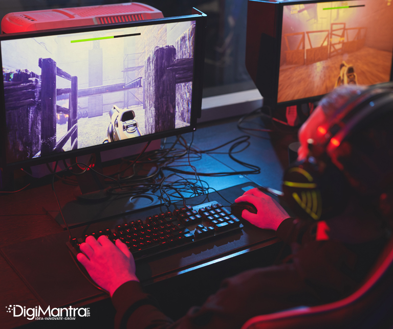 Gaming technology trends