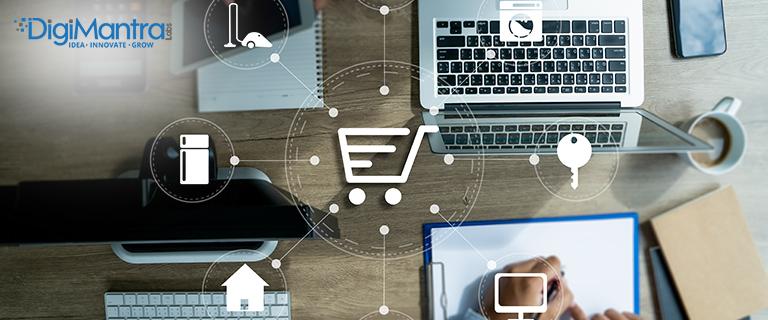 Ecommerce Digital Technology