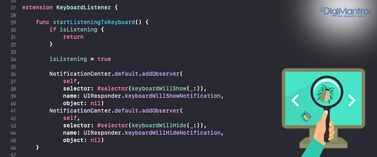 Xcode debugging tricks